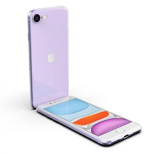 拒绝全面屏设计? iPhone SE2或将明年发布
