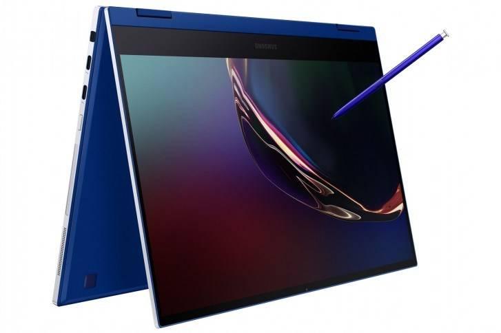 首搭QLED量子点显示屏,三星两款雅典娜笔记本12月发售