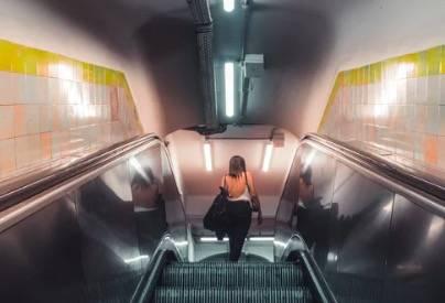 首个5G电梯安全平台落地,电梯场景走向智慧化
