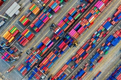 消费行业的供应链演变