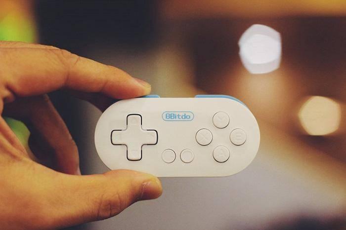 140元开启预定,8BitDo推出Zero 2微型蓝牙游戏手柄