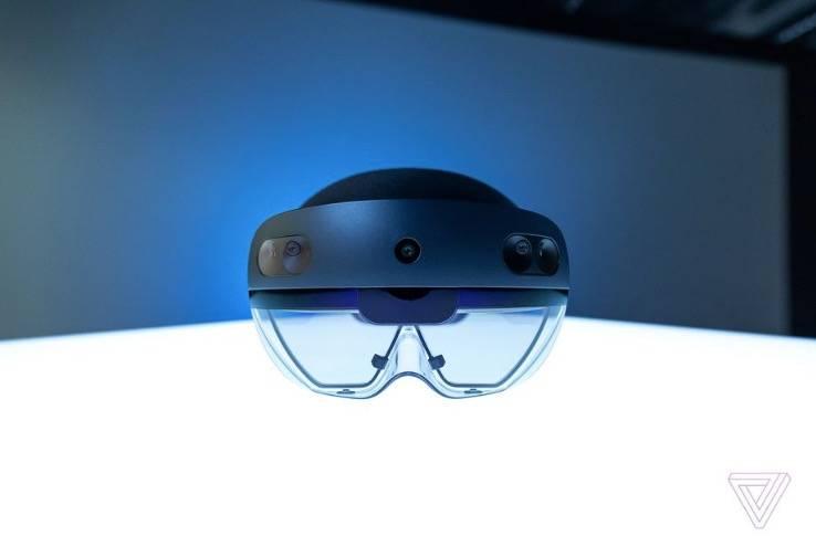 微软HoloLens 2现在的售价是3500美元