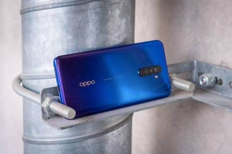 Oppo的雷诺Ace确实拥有最快的充电速度