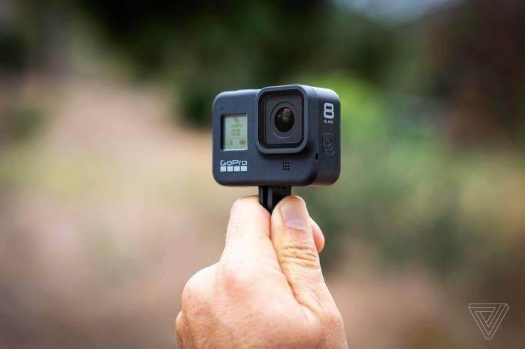 智能手机并没有杀死GoPro,它们只是让它更强大了