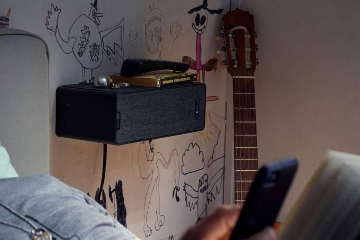 Sonos音箱现在支持免费的Spotify播放