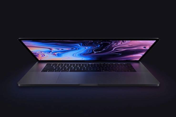 苹果公司的15英寸MacBook Pro已经停产