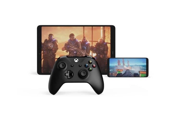 微软将于2020年推出xCloud, PS4控制器和PC流媒体也即将推出