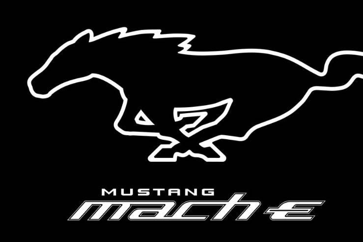 福特的全电动SUV有了一个官方名称:Mustang Mach-E