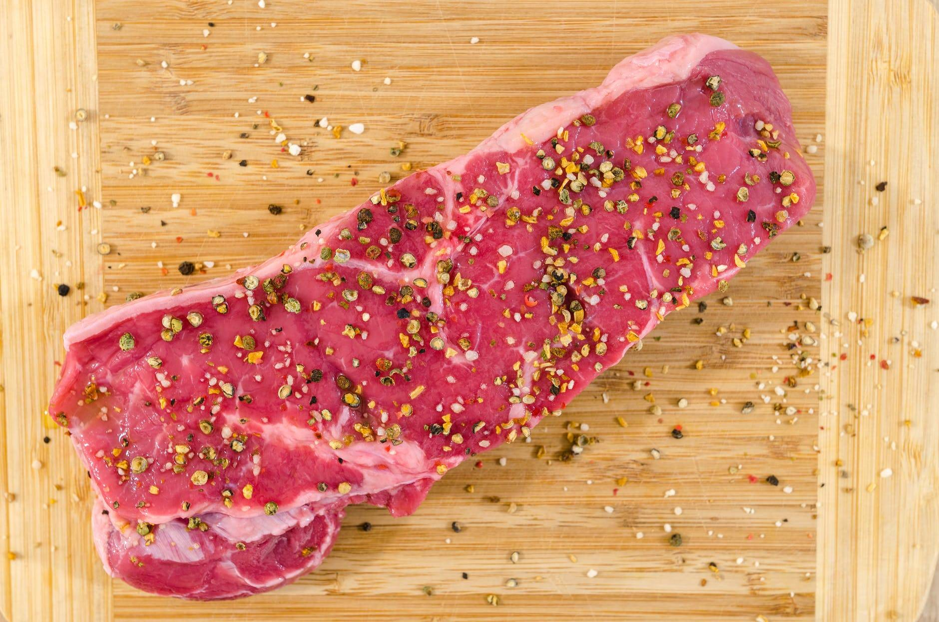有望搶占肉類市場?人造肉電商平臺開售