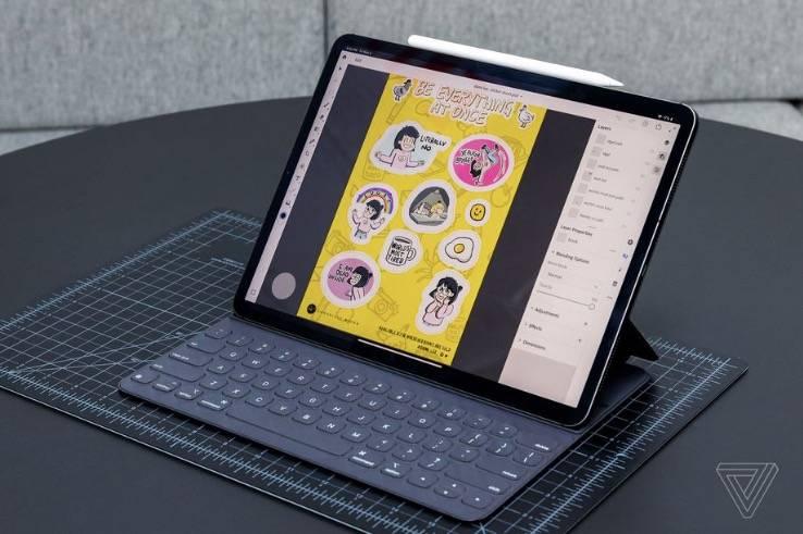 11英寸的iPad Pro降至649美元,与我们所见过的最低价格相当