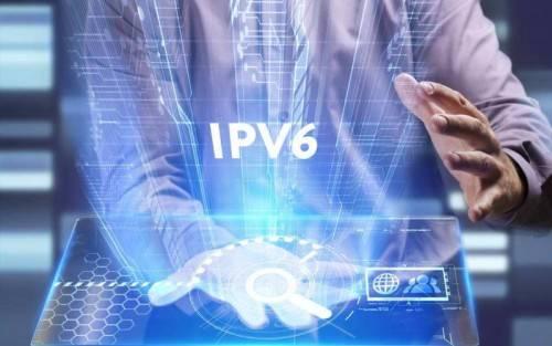 43亿IPv4已耗尽,IPv6时代来临
