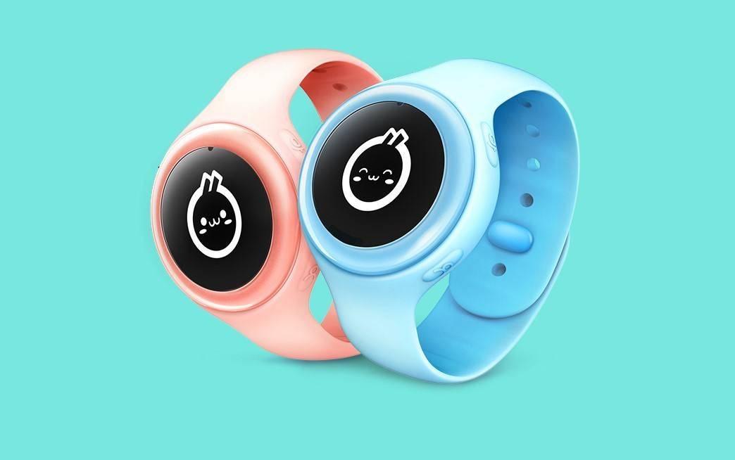小米儿童手表199元开售,支持7天待机