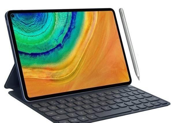 平板銷量超越蘋果!華為再推MatePad