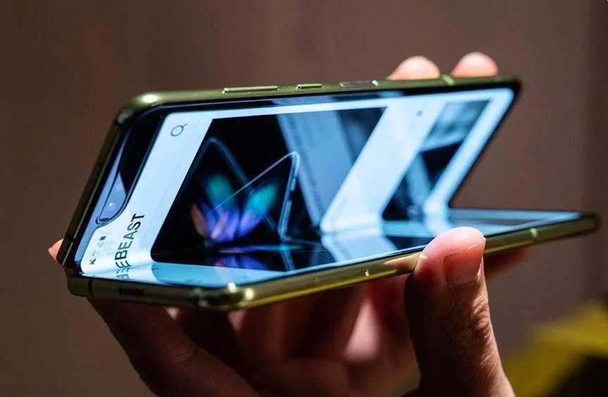 傳三星將推親民版Galaxy Fold