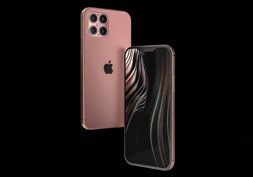 传iPhone 12 或将推出两大新色