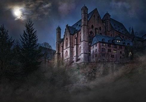 一欧元的城堡,没人要?