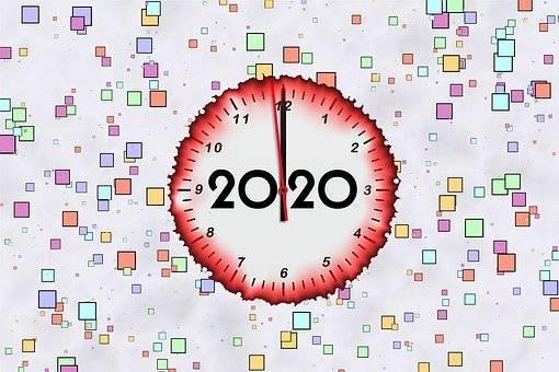 2020,《爱情公寓》大结局
