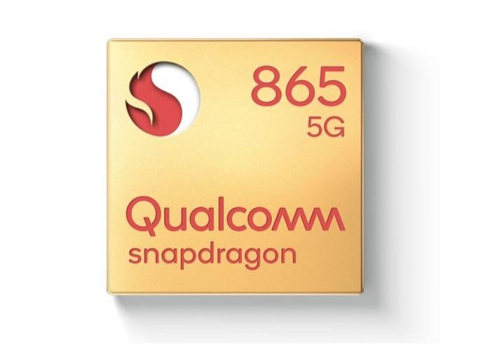 高通的新Snapdragon 865旗舰在这里——没有集成的5G