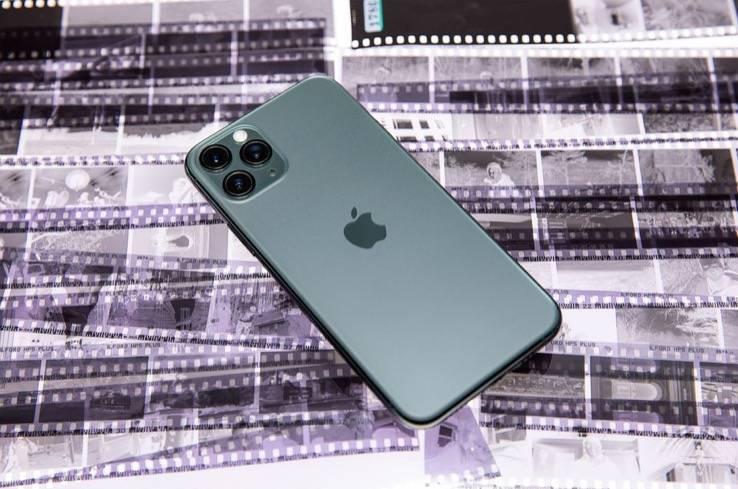 據報道,蘋果將在2021年發布一款沒有端口的iPhone