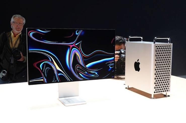 苹果的新款Mac Pro将于12月10日上市