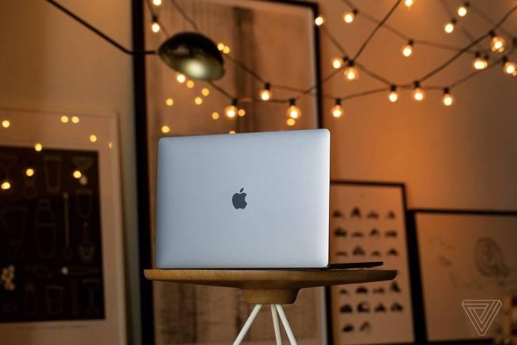 據傳蘋果的迷你led iPad和MacBook Pro可能會在2020年上市