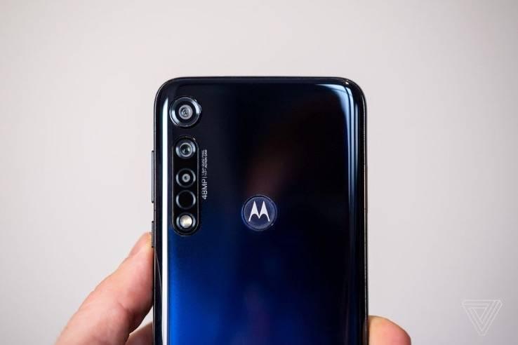 摩托罗拉承诺在2020年发布闪电般的旗舰手机