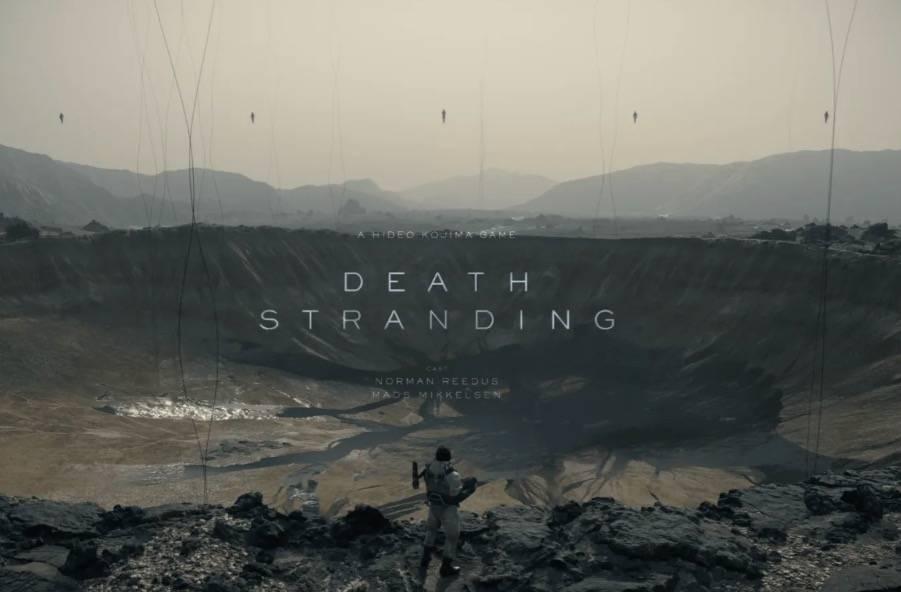 小岛秀夫表示《Death Stranding 死亡搁浅》或将会推出续作