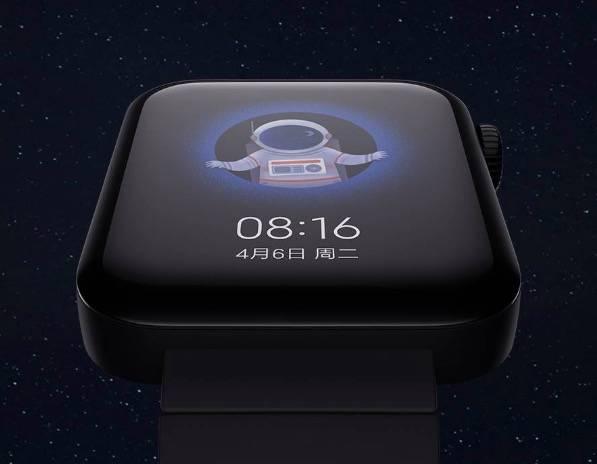 小米手表获首次系统升级 功能体验均有多项优化