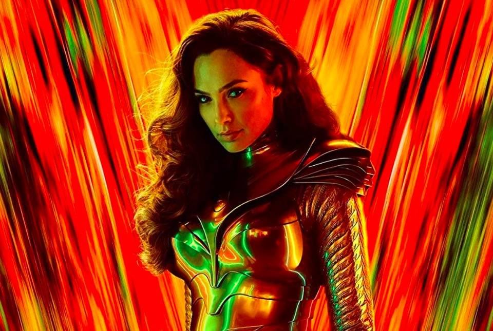 称《神奇女侠3》与「亚马逊人」外传电影正在筹备中