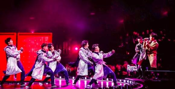 《舞蹈风暴》音乐与舞蹈完美结合 创维S81音画质成焦点