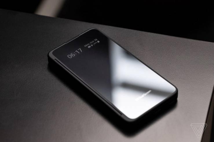 "LG智能手机回归计划:""一些令人惊叹的因素"""