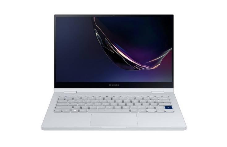 三星的Galaxy Book Flex Alpha旨在成为一款更便宜的QLED二合一笔记本电脑