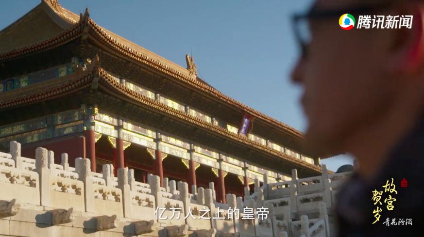 """讲述""""紫禁城大年""""的背后,《故宫贺岁》抓住传统正流行的新脉搏"""