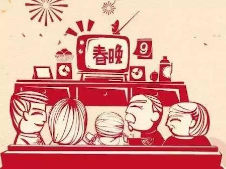 """卫视传统春晚""""老三样"""",视频平台入局或将倒逼创新?"""