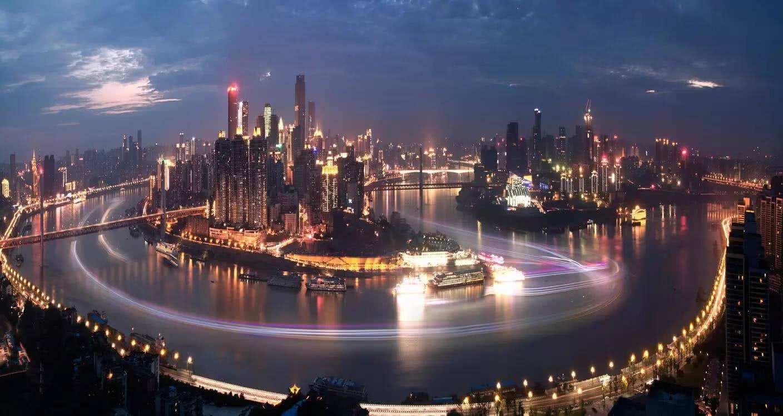 网红城市2019回顾:抖音、腾讯文创、优酷等谁领风骚