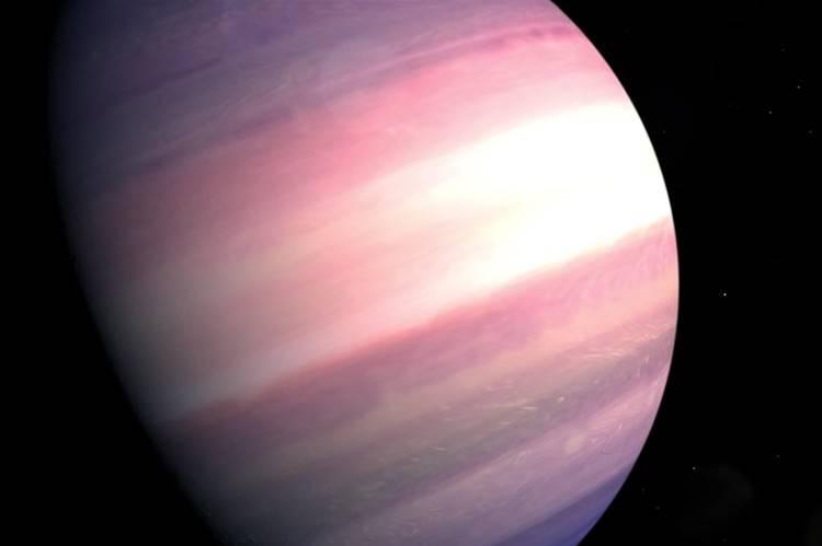 地球的七倍:NASA17岁实习生发现全新星球