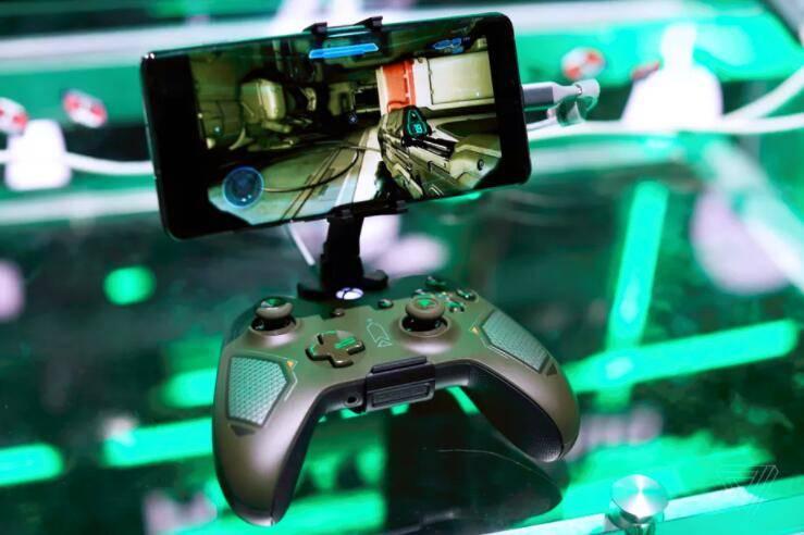 微软的xCloud游戏流媒体服务在iOS上推出时受到了苹果的一些限制