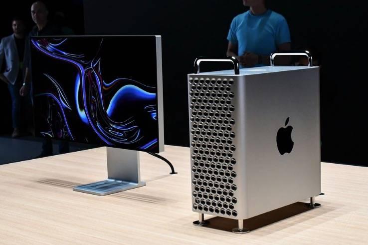 """苹果新推出的Mac Pro和Pro显示技术预览版显示出它们有多""""专业"""""""