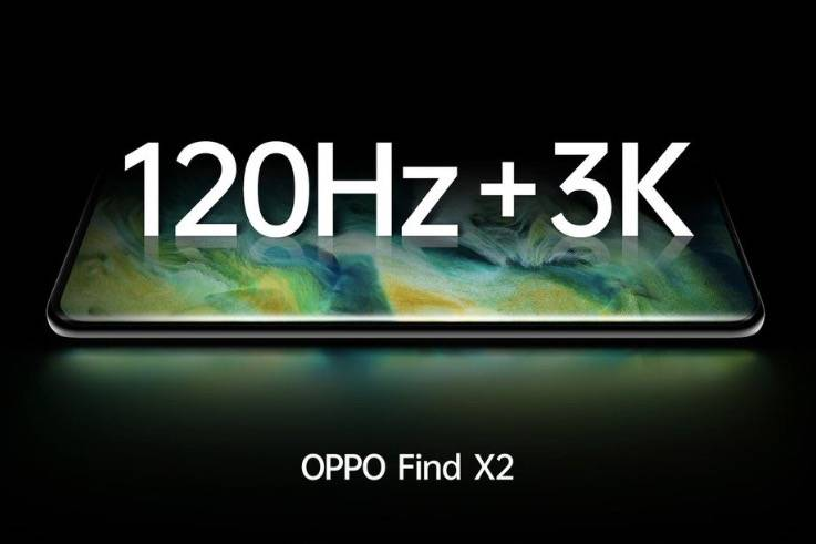 Oppo的Find X2旗舰手机将于下周发布