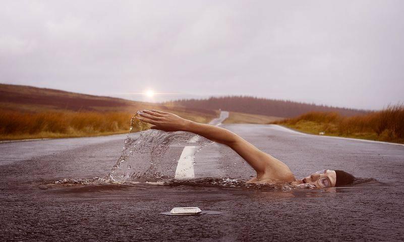 跳水的美股意味着什么?