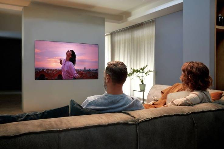 LG的2020款4K和8K OLED电视将于本月在美国上市