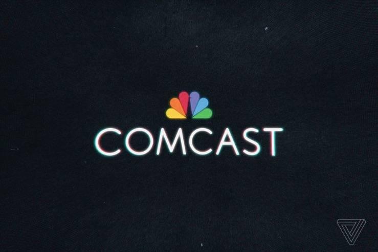由于冠状病毒,康卡斯特适度提高了低收入用户的网速