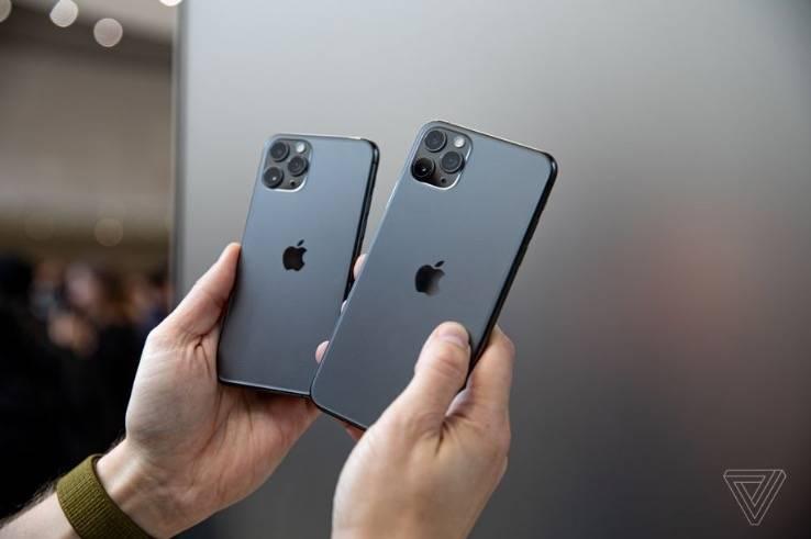 苹果公司可能会在下一代iphone中增加图像稳定功能