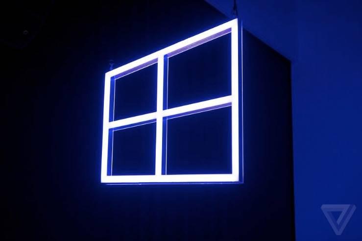 微软准备迎接Windows的新时代