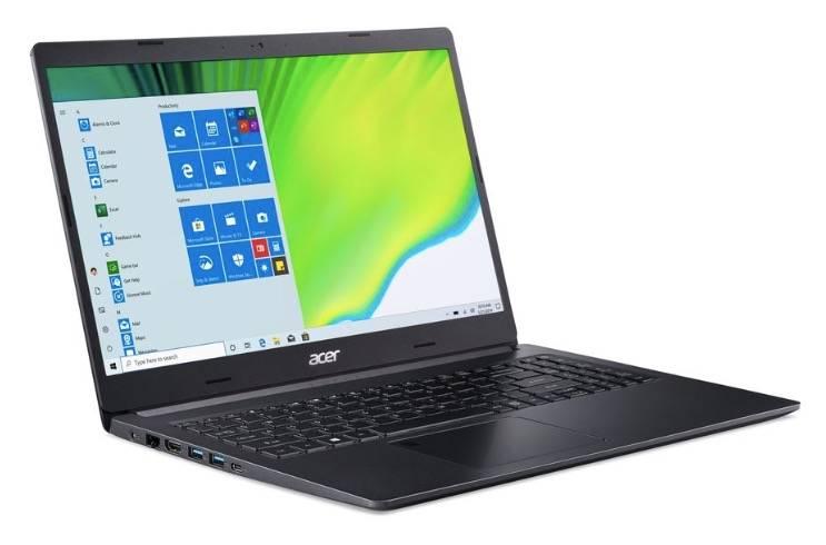 宏碁即将推出的笔记本电脑将包括AMD Ryzen 4000移动处理器