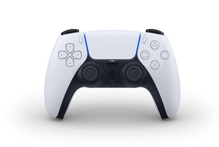 索尼发布了PlayStation 5的新控制器