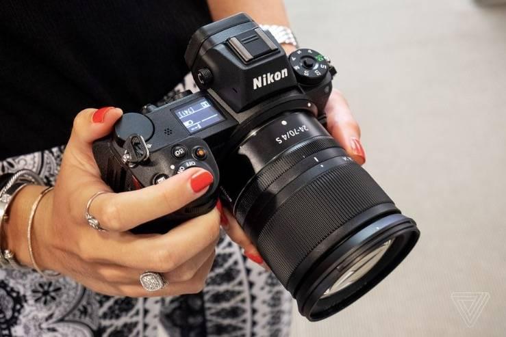 尼康提供免费的在线摄影课程,整个四月