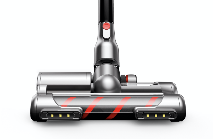 智能、强劲更全能,小狗智能无线吸尘器T12线上发布震撼亮相