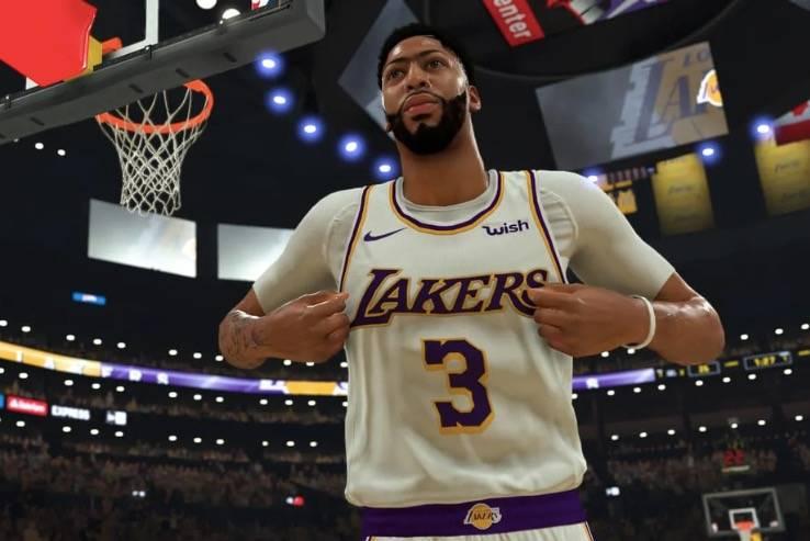 ESPN将直播NBA 2K联赛