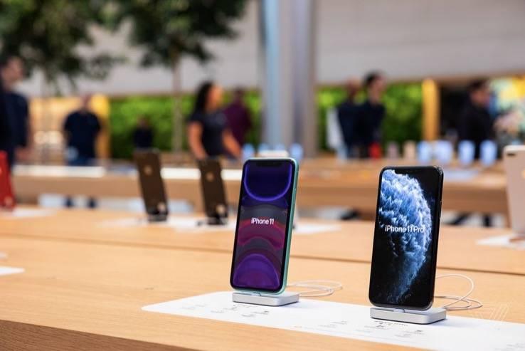 下周,苹果将在美国重开几家门店